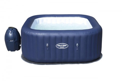 Bestway Whirlpool Lay-Z Spa™ Hawaii AirJet Pro™